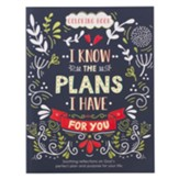 I Know the Plans Coloring Book