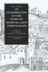 An Introduction to the Study of Medieval Latin Versification