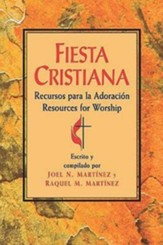 Fiesta Cristiana (Spanish Book of Worship)