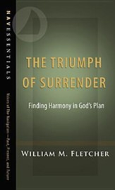 The Triumph of Surrender: Finding Harmony in God's Plan - Slightly Imperfect