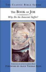 The Book of Job: Why Do the Innocent Suffer