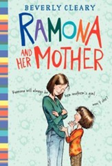 Ramona and Her Mother, Repackaged