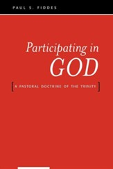 Participating in God: A Pastoral Theology of the Trinity