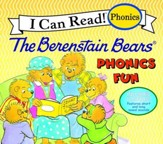 Berenstain Bears Phonics Fun
