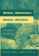 Moral Warriors, Moral Wounds