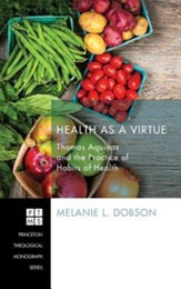 Health as a Virtue
