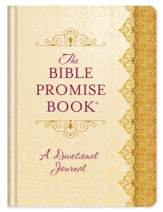 The Bible Promise Book ® Devotional Journal: 365 Days of Scriptural Encouragement