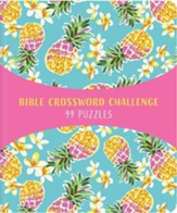 Bible Crossword Challenge: 99 Puzzles!