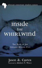 Inside the Whirlwind