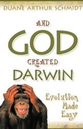 And God Created Darwin