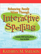 Enhancing Family Values Through Interactive Spelling