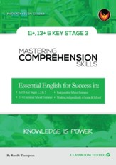 Mastering Comprehension Skills