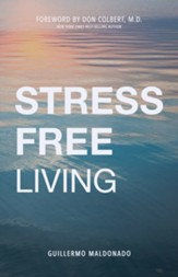 Help for Christians Dealing with Stress - Christianbook com