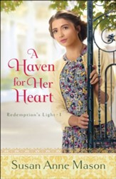 A Haven for Her Heart, #1