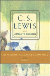 C.S. Lewis' Letters to Children