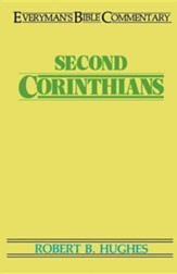 Second Corinthians: Everyman's Bible Commentary
