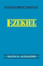 Ezekiel: Everyman's Bible Commentary