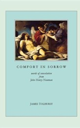 Comfort in Sorrow: Words of Consolation from John  Henry Newman