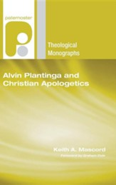 Alvin Plantinga and Christian Apologetics
