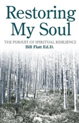 Restoring My Soul: The Pursuit of Spiritual Resilience