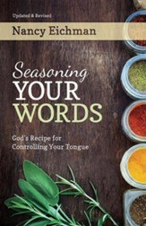 Seasoning Your Words