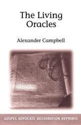 The Living Oracles