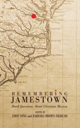 Remembering Jamestown