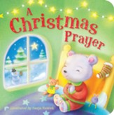A Christmas Prayer  - Slightly Imperfect