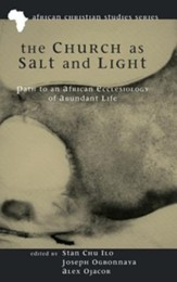 The Church as Salt and Light