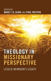 Theology in Missionary Perspective