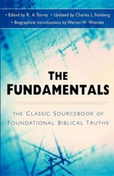 The Fundamentals: One-Volume Edition