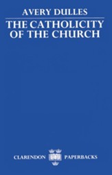 The Catholicity of the Church