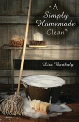 A Simply Homemade Clean