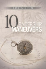 10 Leadership Maneuvers