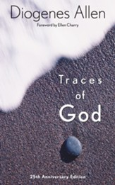 Traces of God, Edition 0025Anniversary