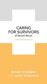 Caring for Survivors of Sexual Abuse