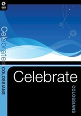 Celebrate Colossians DVD