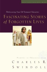 Fascinating Stories of Forgotten Lives