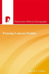 Praying Lament Psalms