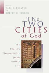 Two Cities of God