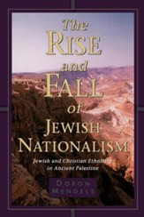 Rise and Fall of Jewish Nationalism