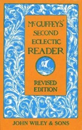 McGuffey's Second Eclectic ReaderRevised Edition