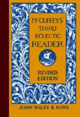 McGuffey's Third Eclectic ReaderRevised Edition