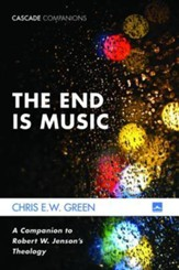 The End Is Music