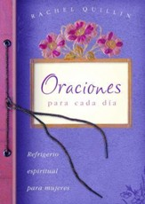 Oraciones Para Cada Día  (Everyday Prayers)