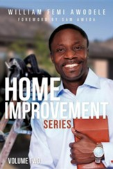 Home Improvement Series Volume Two