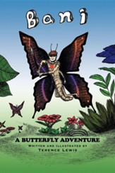 Bani a Butterfly Adventure