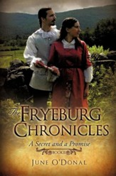 The Fryeburg Chronicles Book II
