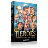 Heroes Who Changed the World - Slightly Imperfect
