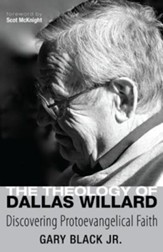 The Theology of Dallas Willard